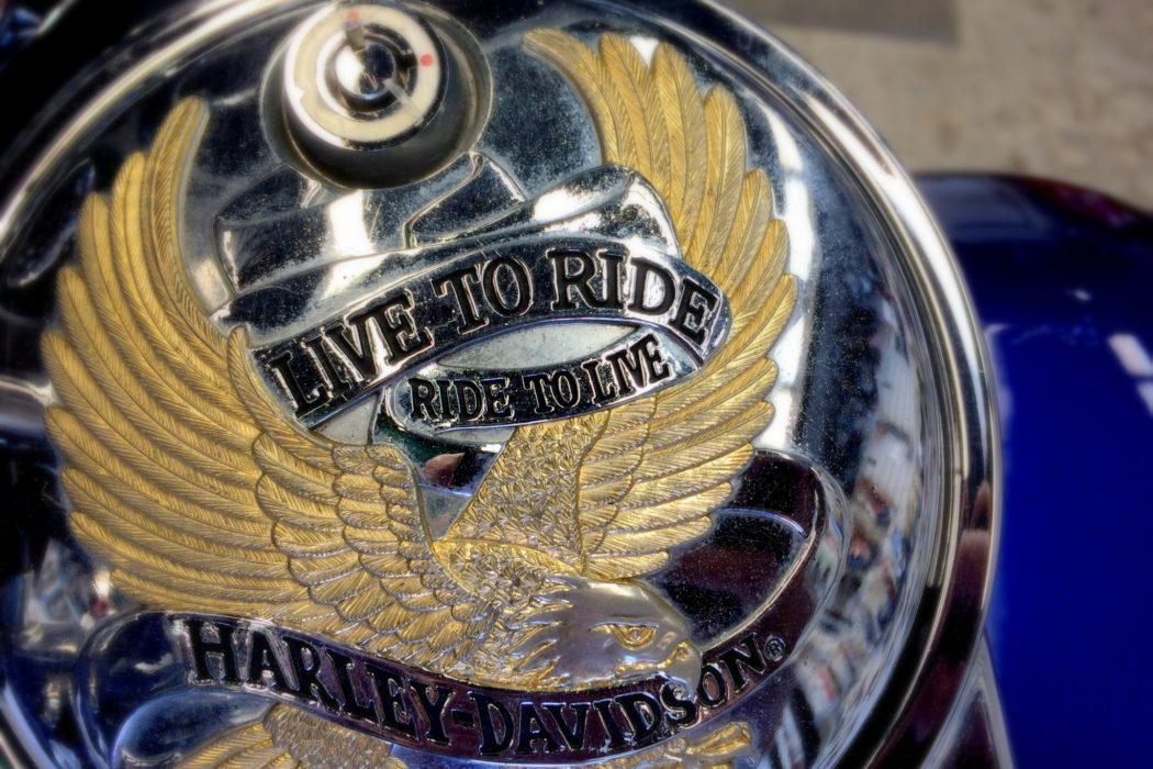 Harley Davidson Electra Glide Classic